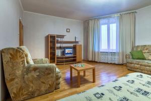 Apartment on Nevsky 112
