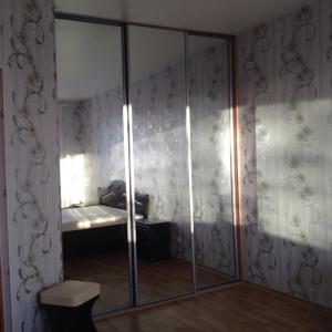 Apartment on Krasnodonskaia st.2