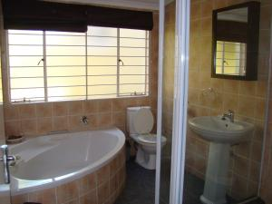 African Rose Guesthouse