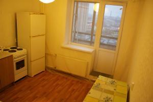 Apartment on Nikolaya Rubtsova 12