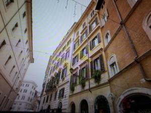 Rome Flora House