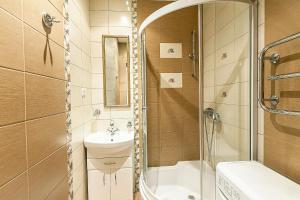 Apartment on Vosstaniya 13