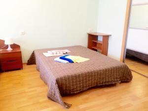 Apartment on Malaya Morskaya 16