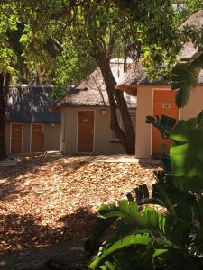 Ananda Lodge