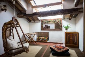Habitat's Renella Penthouse
