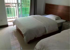 Hengqin Business Apartment