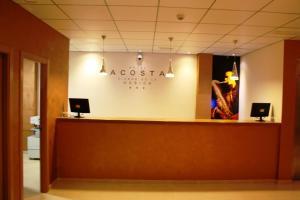Foto del hotel  Hotel Acosta Ciudad de la Música