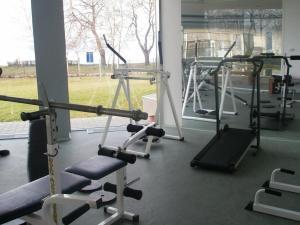 Club 218 Wellness Garden