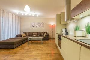 Goodson & Red City Executive Apartments
