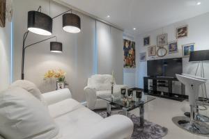 Luxury Small Apartment Cartagena