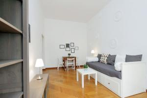 Cosimato Square Apartment