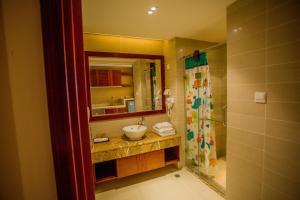 Yin Tan Apartment