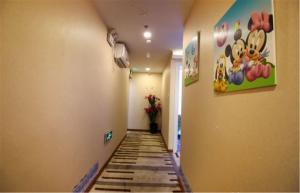 Zhuhai Hengqin Aosen Hotel