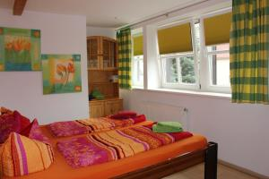 Apartment am Großen Garten