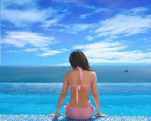 Summer Cua Lo Hotel