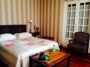 别墅酒店 (Hôtel La Villa)