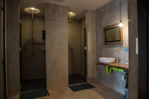 D hostel