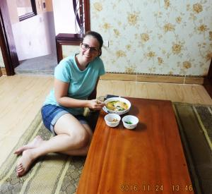 Homestay Muong Thanh