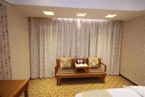 Gushen Hotel - Chenggong Branch