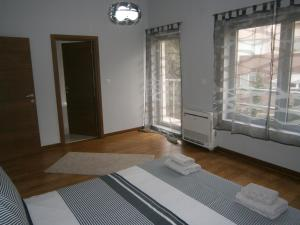 Moka Apartment Dedinje