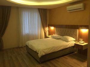 Grand Mardin-İ Hotel