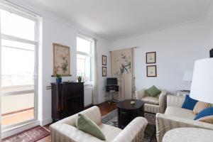 Galvani Apartment