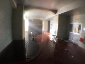 Onsen Hotel Boston