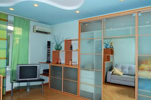 City Rent Apartment Leningradskaya 63