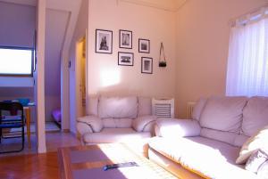 Studio Apartment, City Center