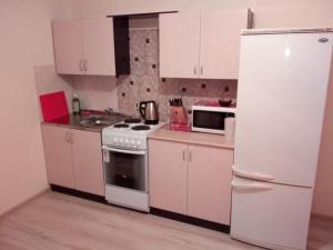 Apartment on Dudina 12b