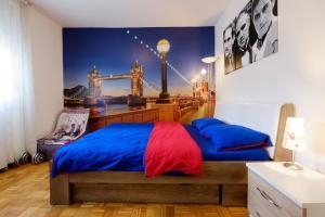 Bluemoon Apartment