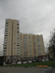 Apartment on Telmana