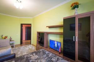 Apartment Izumrudnie Holmy 4