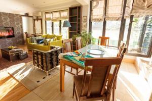 Boutique Apartments 360º - Wow! Apartment