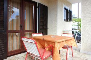 Porec Apartment 16