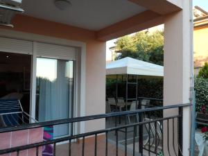 Porec Two-Bedroom Apartment 10