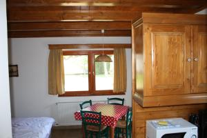 Holiday home Tiszafured 3