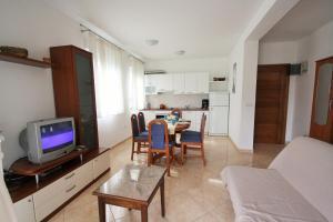 Porec Two-Bedroom Apartment 1