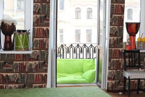 Apartment at Naberezhnaya Griboyedova 15