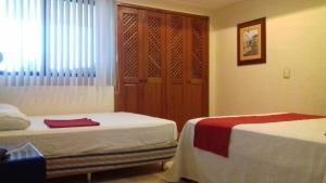 Torre 1 Mayan Palace Apartment 704
