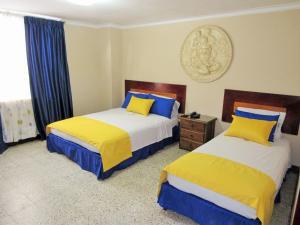 Hotel Capitolio