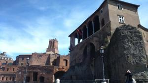 Foro Romano Concept House