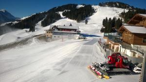 Chalet Mayrhofen Zillertal