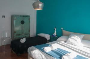 Rome Sweet Rooms