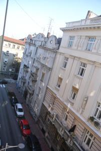 Vlajko Apartment