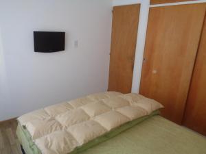 Krevet ili kreveti u jedinici u okviru objekta Varadero II