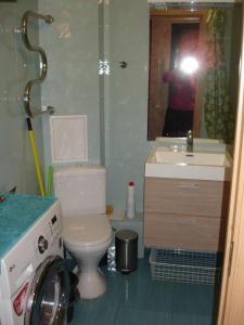 Apartment on Dudina 25