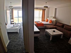 Gerey Deluxe Apartment