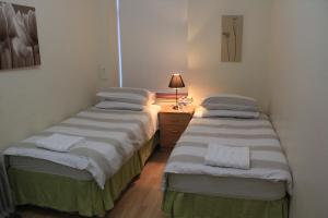 Tidola Apartment