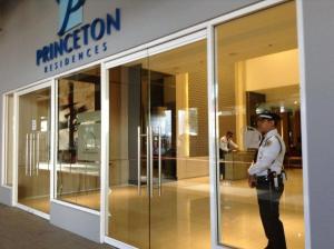 Princeton Residences Suites